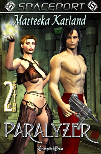 2nd Edition Paralyzer ebook by Marteeka Karland