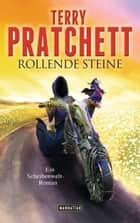 Rollende Steine ebook by Terry Pratchett,Regina Rawlinson
