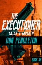 Satan's Sabbath ebook by Don Pendleton