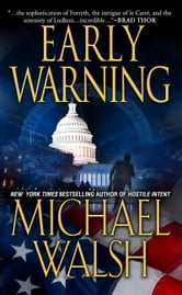 Early Warning ebook by Michael Walsh
