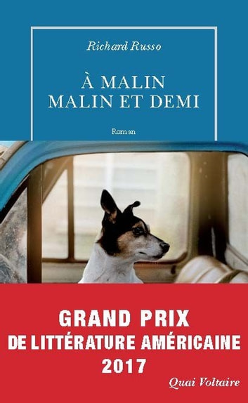 À malin, malin et demi ebook by Richard Russo