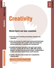 Creativity: Innovation 01.04 ebook by Syrett, Michel
