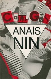 Collages ebook by Anais Nin