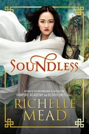 Soundless ebook by Richelle Mead