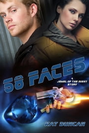 Fifty-Eight Faces ebook by Kat Duncan