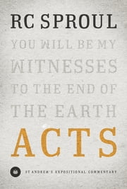 Acts ebook by R. C. Sproul
