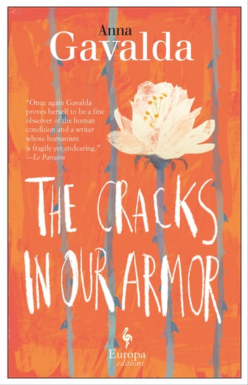The Cracks in Our Armor ebook by Anna Gavalda
