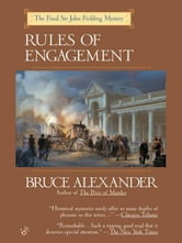 Rules of Engagement ebook by Bruce Alexander