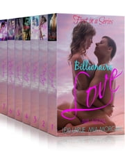Billionaire Love: First in a Series Anthology ebook by Ava Alexia,Lexi Larue,Mia Morgan