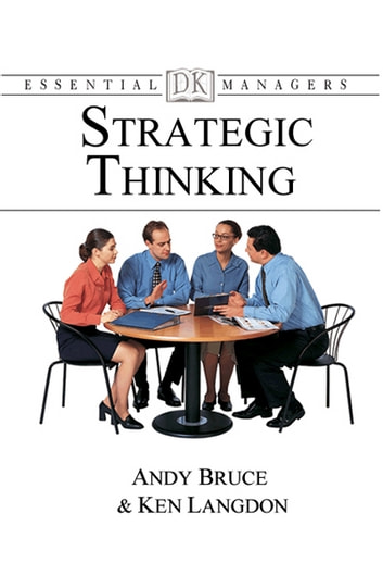 Strategic Thinking ebook by Andy Bruce,Ken Langdon