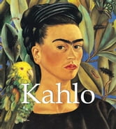 Kahlo ebook by Gerry Souter