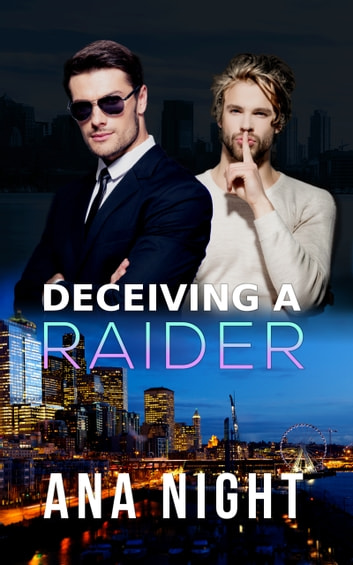 Deceiving a Raider ebook by Ana Night