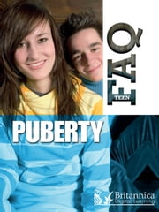 Puberty ebook by Jillian Powell,Britannica Digital Learning