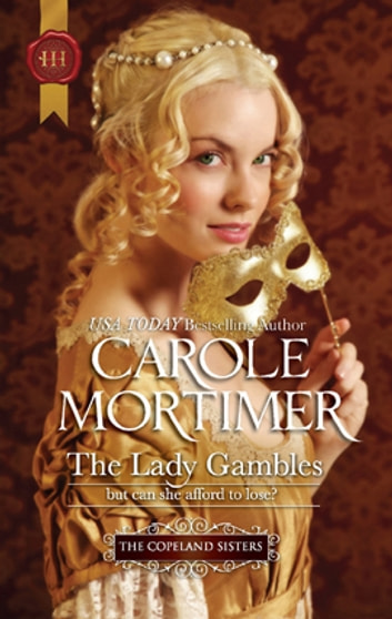 The Lady Gambles ebook by Carole Mortimer