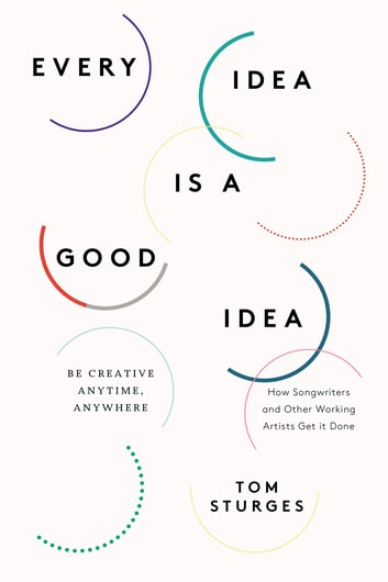 Every Idea Is a Good Idea - Be Creative Anytime, Anywhere ebook by Tom Sturges
