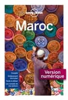 Maroc 9ed ebook by LONELY PLANET