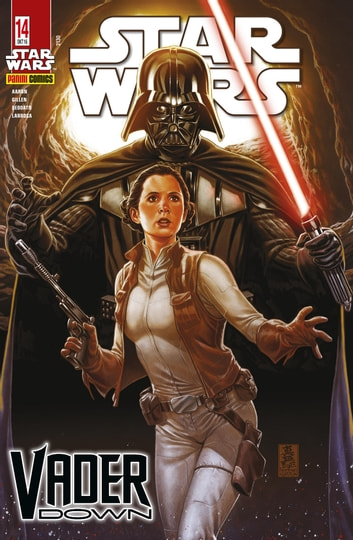 Star Wars, Comicmagazin 14 - Vader Down ebook by Jason Aaron