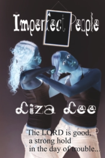 Imperfect People ebook by Liza Lee