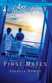 First Mates ebook by Cecelia Dowdy