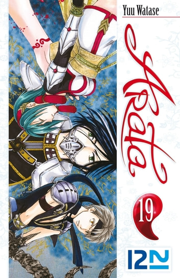 Arata - tome 19 ebook by Yuu WATASE