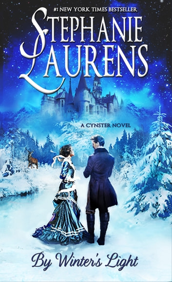 By Winter's Light - A Cynster Novel ebook by Stephanie Laurens