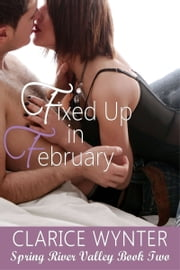 Fixed up in February ebook by Clarice Wynter