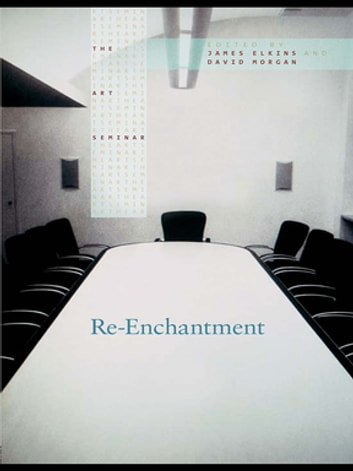 Re-Enchantment ebook by