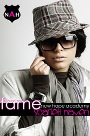 Fame ebook by Scarlett Haven