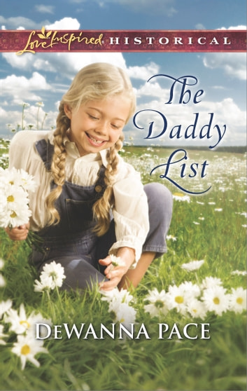 The Daddy List ebook by DeWanna Pace