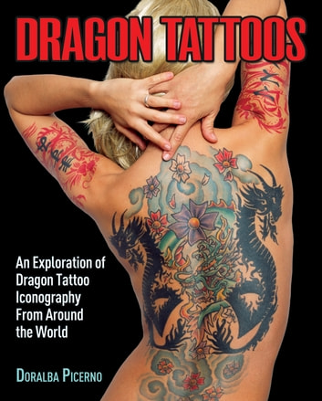 Dragon Tattoos ebook by Doralba Picerno