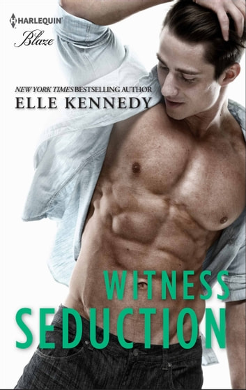 Witness Seduction ebook by Elle Kennedy