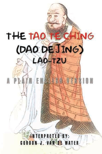 the water and the dao de jing essay Water benefits everything and does not fight, it positions itself at place everyone  dislike, and therefore is close to the dao.