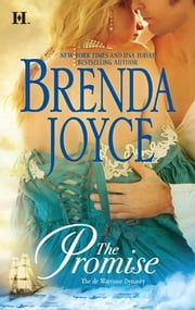 The Promise ebook by Brenda Joyce