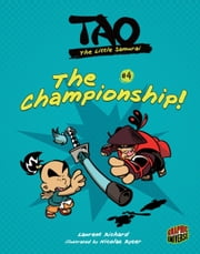 #4 The Championship! ebook by Laurent  Richard,Nicolas  Ryser