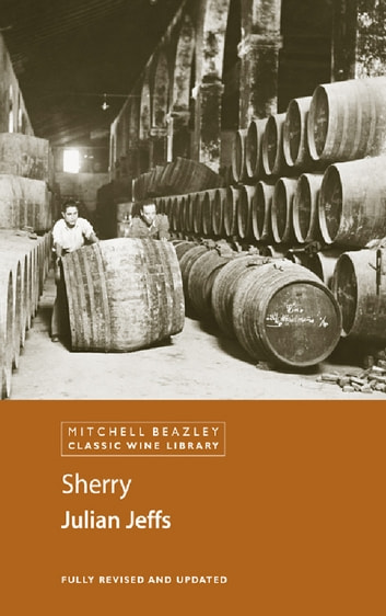 Sherry ebook by Julian Jeffs