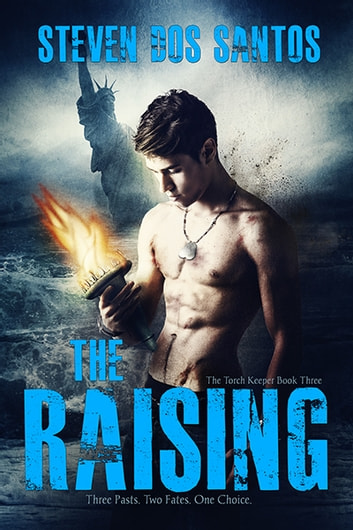 The Raising ebook by Steven dos Santos