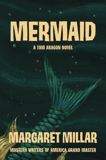 Mermaid ebook by Margaret Millar