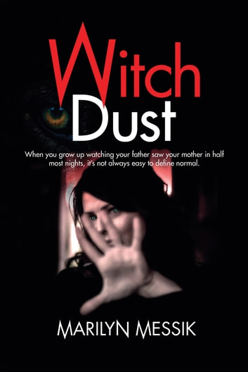 Witch Dust ebook by Marilyn Messik
