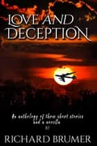Love and Deception ebook by