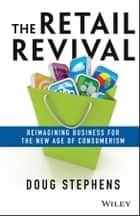 The Retail Revival ebook by Doug Stephens