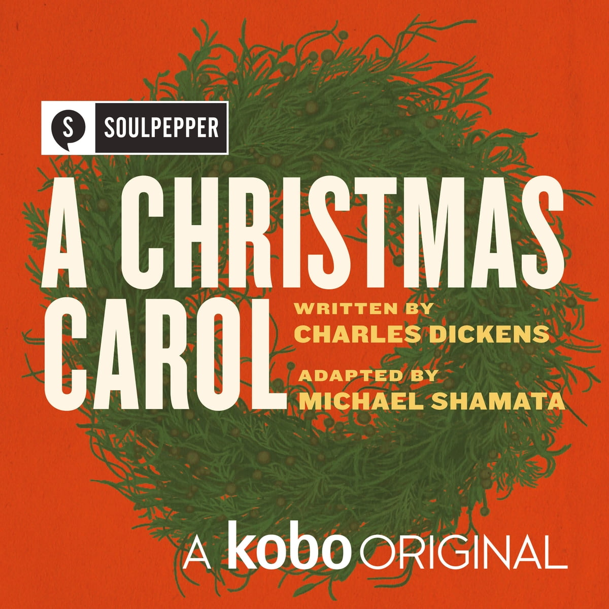 When Was A Christmas Carol Written.A Christmas Carol Audiobook By Charles Dickens Rakuten Kobo