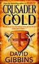 Crusader Gold ebook by David Gibbins