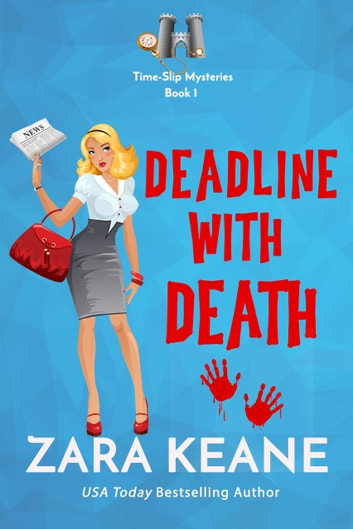 Deadline with Death ebook by Zara Keane
