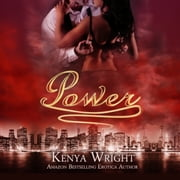 Power audiobook by Kenya Wright, Kevin T. Collins