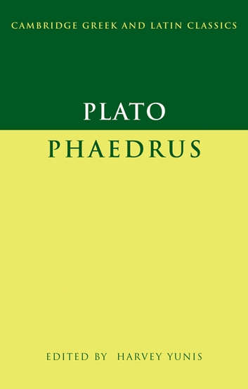 phaedrus and rhetoric General works on plato and rhetoric | go to gorgias | go to phaedrus: baracchi, claudia beyond the comedy and tragedy of authority: the invisible father in.