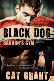 Black Dog ebook by Cat Grant
