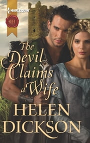 The Devil Claims a Wife ebook by Helen Dickson