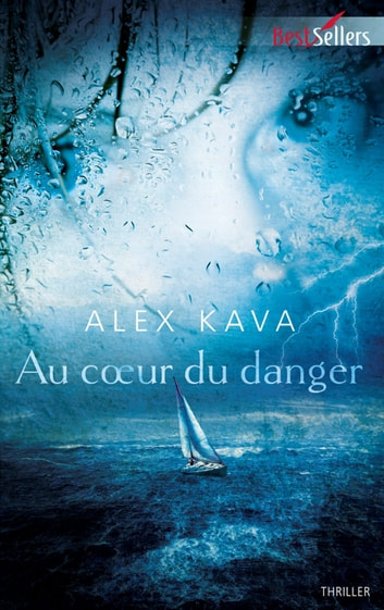 Au coeur du danger - Une enquête de Maggie O'Dell ebook by Alex Kava