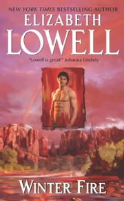 Winter Fire ebook by Elizabeth Lowell