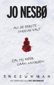 Sneeuwman ebook by Annelies de Vroom, Jo Nesbø